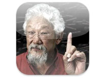 The NFB Test Tube with David Suzuki