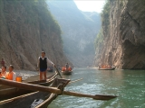 Up the Yangtze - DVD/Sur le Yangzi - DVD