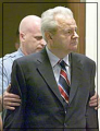 Le procès de Milosevic - DVD/Milosevic on Trial - DVD