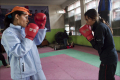 The Boxing Girls of Kabul - DVD/Les boxeuses de Kaboul - DVD