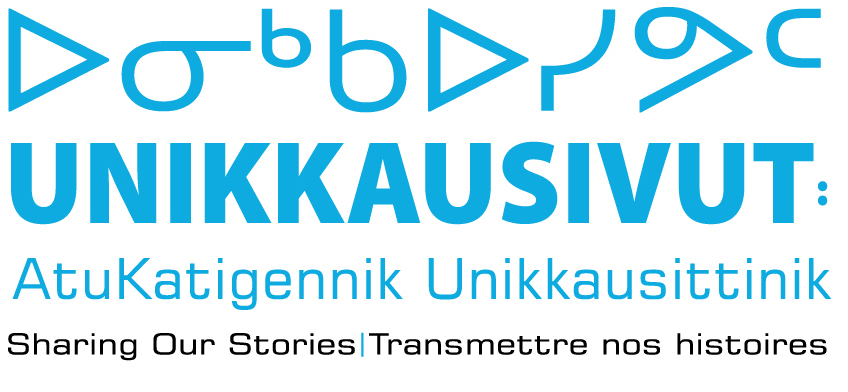 Unikkausivut: Sharing Our Stories